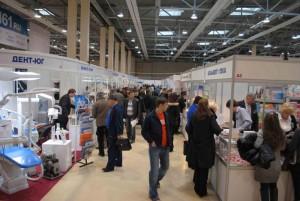 9 Всероссийская стоматологическая выставка