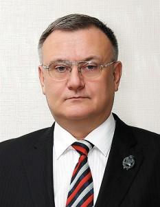 Калашников Виктор Николаевич