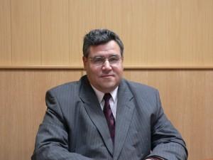 Новгородский Сергей Владимирович